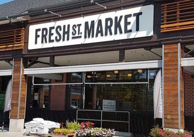 Fresh St. Market 15127 BC-10, Surrey, BC V3S 9A5