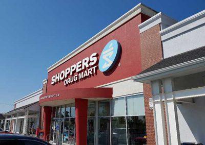 Shoppers Drug Mart 15157 56 Ave Unit 100